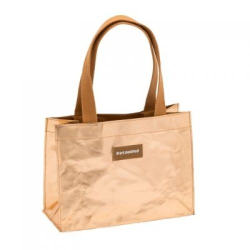 WashPaper Shopping bag S kraft - ARTOZ kraft